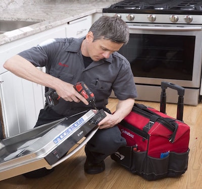 appliance repair chesapeake va