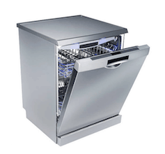 dishwasher repair chesapeake va