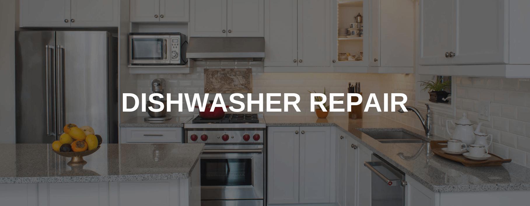 dishwasher repair chesapeake